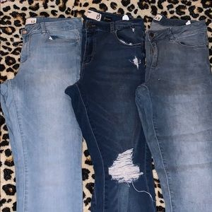 3 Jeans for $20! 💸